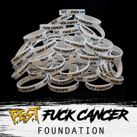 F.E.S.T FUCK CANCER FOUNDATION